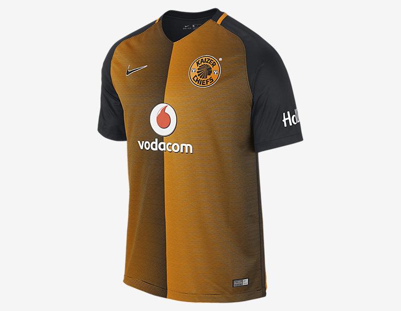 2016/17 Kaizer Chiefs FC Stadium Away
