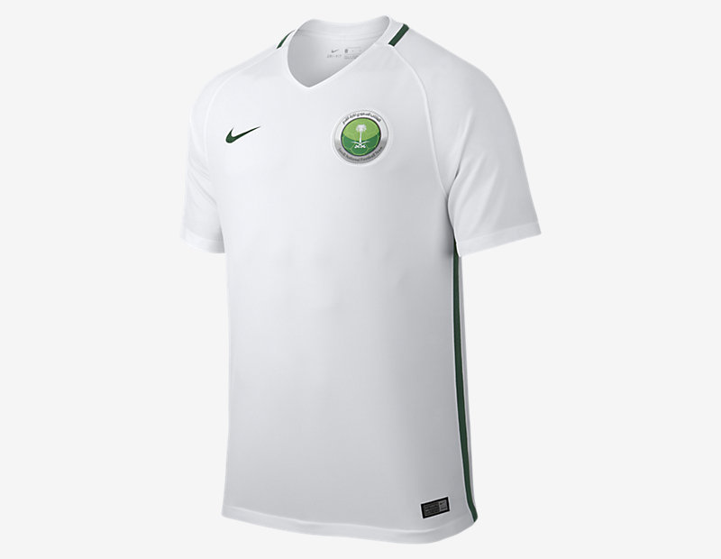 2016 Saudi Arabia Stadium Home