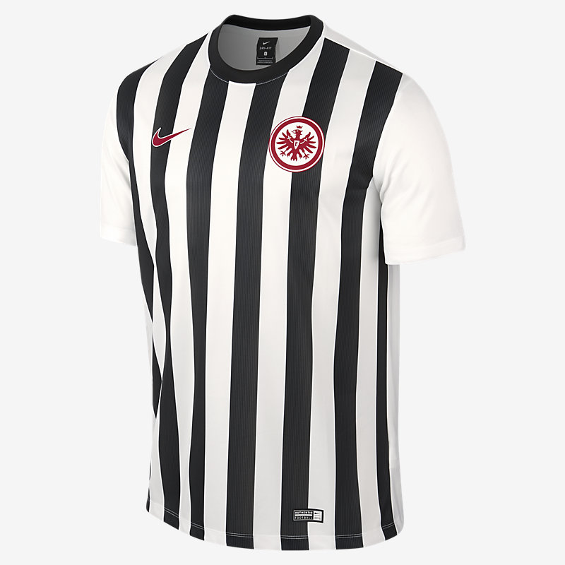 Eintracht Frankfurt Dry