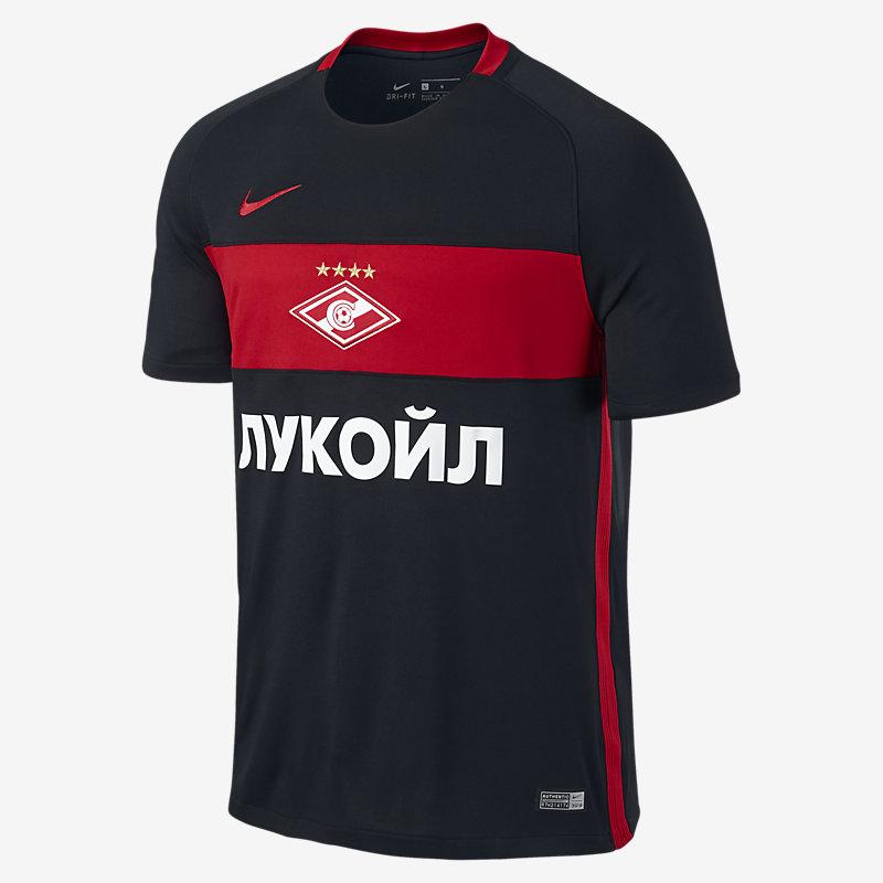 2016/17 Spartak Moscow Stadium Home/Away