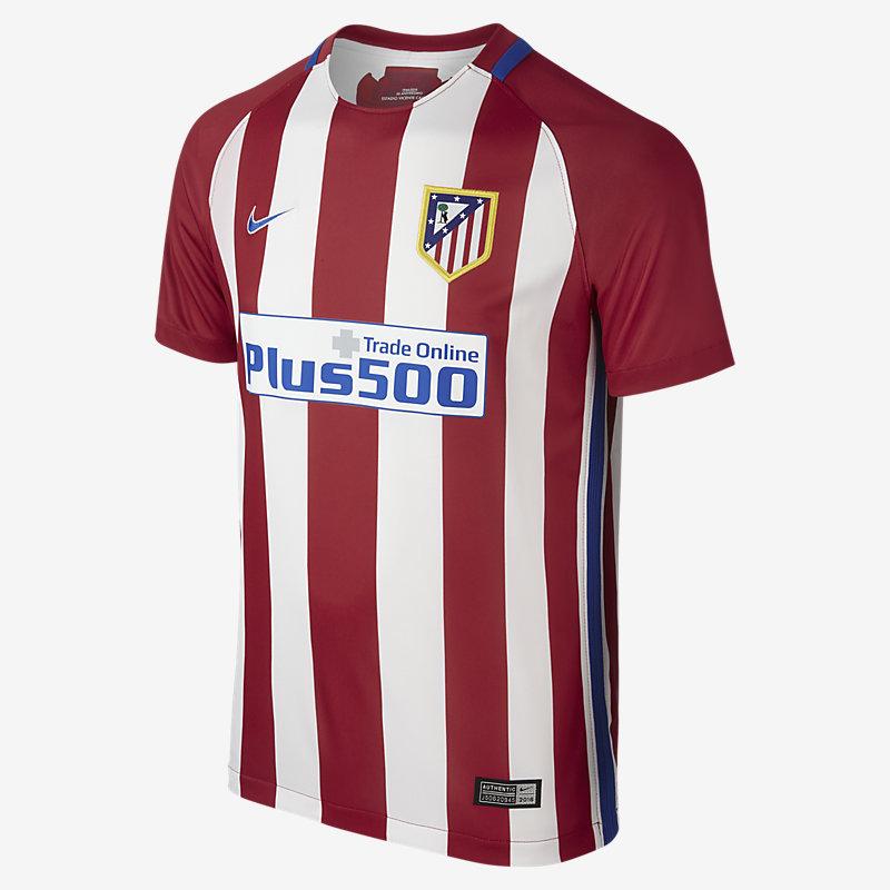 2016/17 Atletico de Madrid Stadium Home