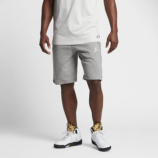 ... Jordan Flight Lite French Terry Men's Shorts