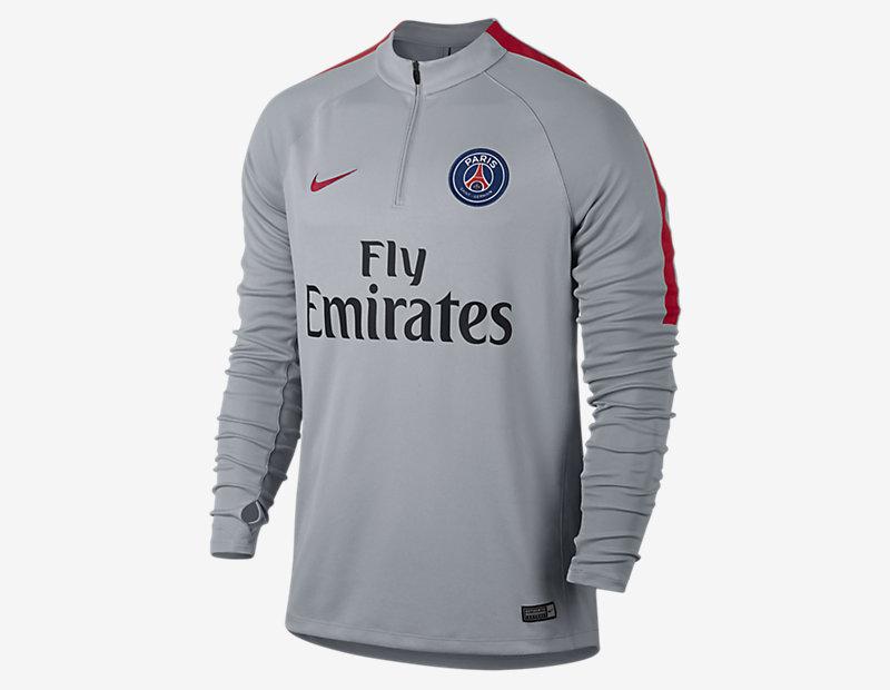 Paris Saint-Germain Drill