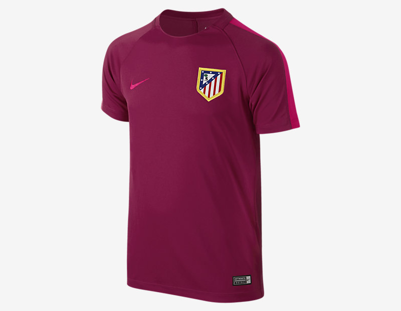 Atletico de Madrid Dry