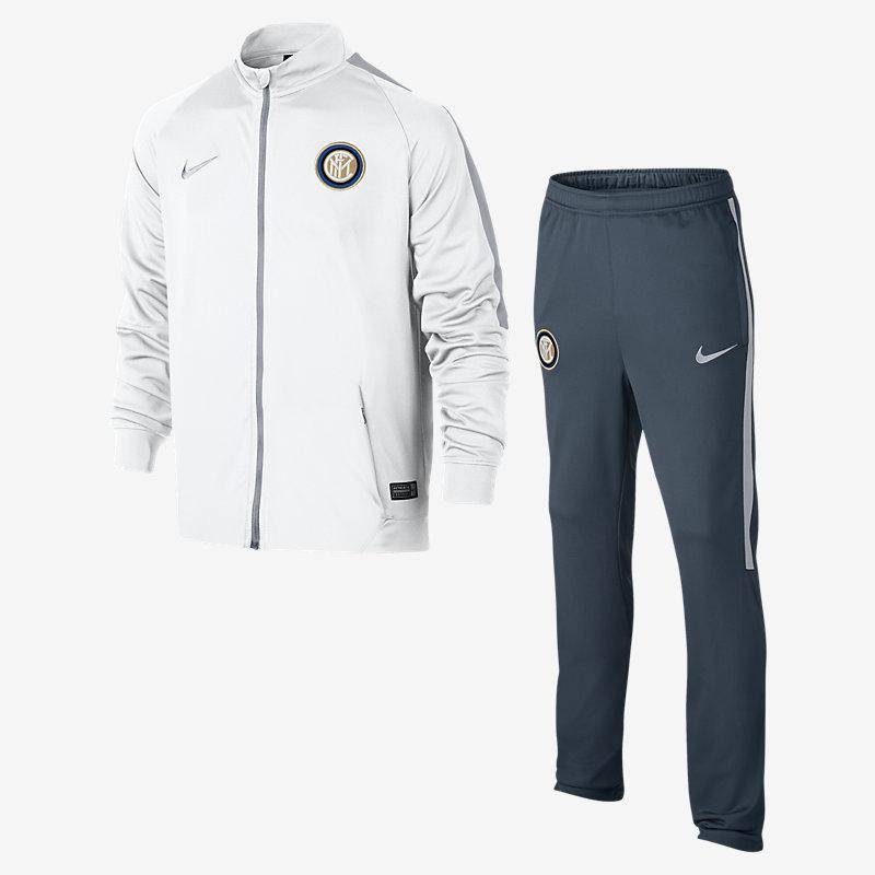 Inter Mailand Trainingsanzug