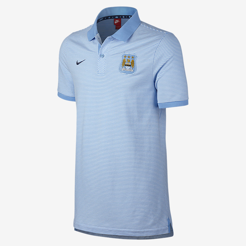 Manchester City FC Authentic Grand Slam