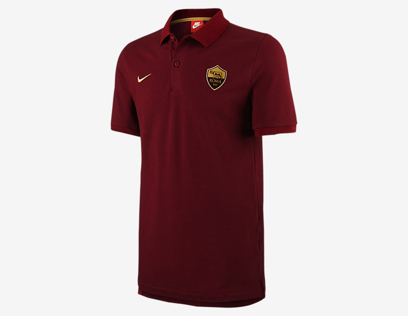 A.S. Roma Nike Sportswear Authentic Grand Slam