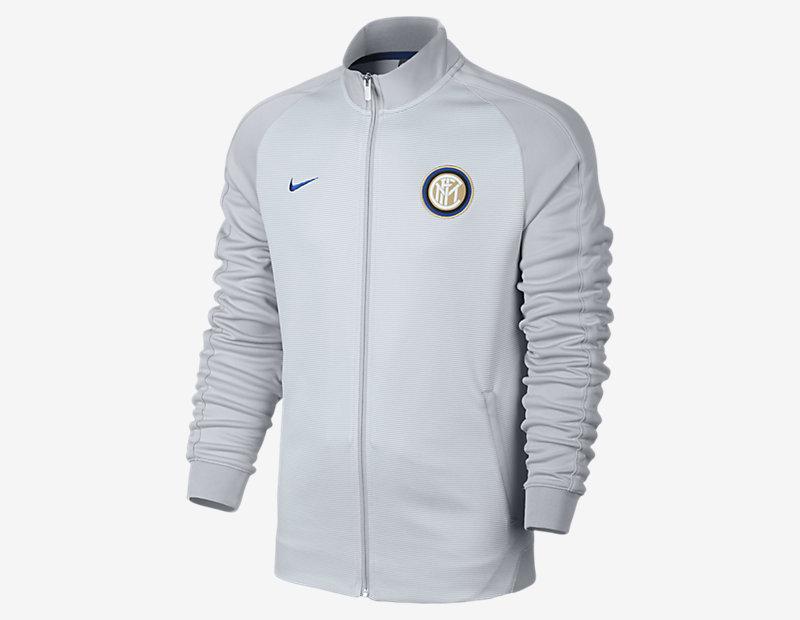 Inter Milan Authentic N98