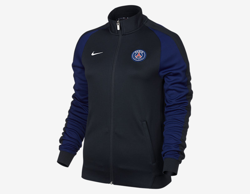 Paris Saint-Germain Authentic N98