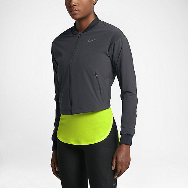 Low Resolution ナイキ エアロレイヤー ウィメンズ トレーニングジャケット
