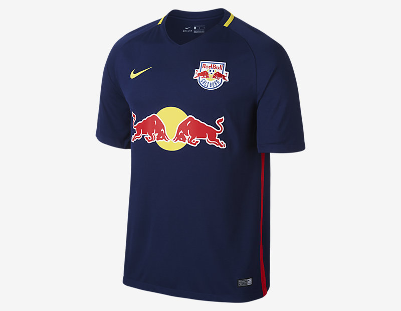2016/17 RB Salzburg Stadium Away
