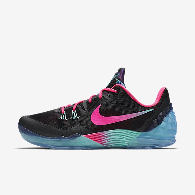 Low Resolution Nike Zoom Kobe Venomenon 5 EP 科比男子篮球鞋