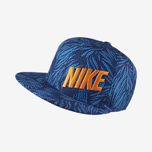 Low Resolution Nike Palm True 儿童可调节运动帽
