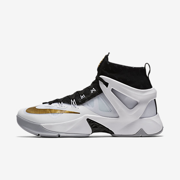 Low Resolution Nike Ambassador VIII 男子篮球鞋