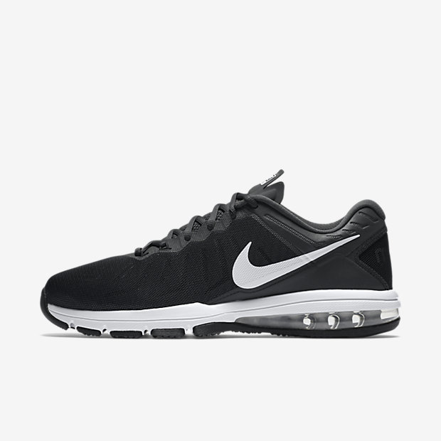 official photos c7ded abe1c Nike Air Max Full Ride TR Herren-Trainingsschuh. Nike.com LU