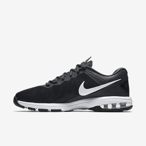 on sale 56051 5aa6f Low Resolution Nike Air Max Full Ride TR Men's Training Shoe ...