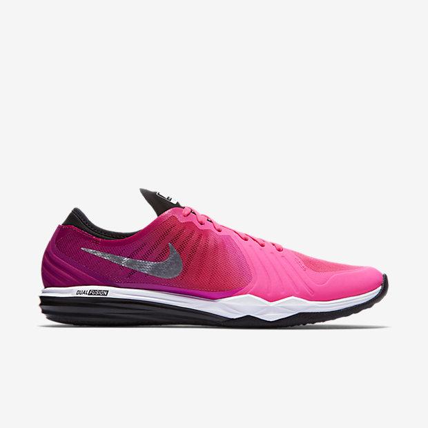 Chaussure de training Nike Dual Fusion TR 4 pour Femme