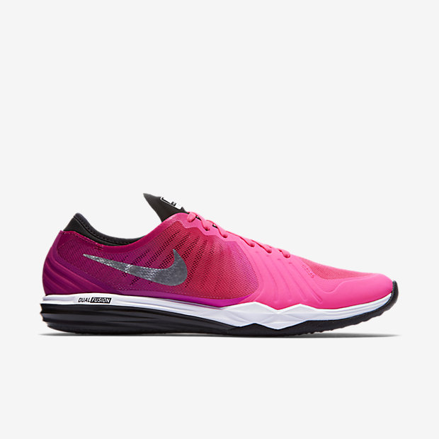 ... Nike Dual Fusion TR 4 Women's Training Shoe