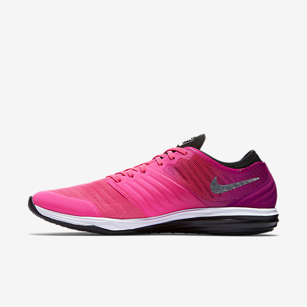 Nike Dual Fusion TR 4 Scarpe donne scarpa da tennis nera