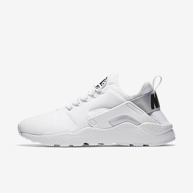 ladies nike huarache trainers