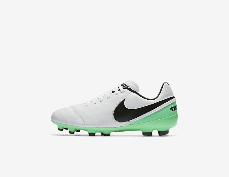 Nike Jr. Tiempo Legend VI FG