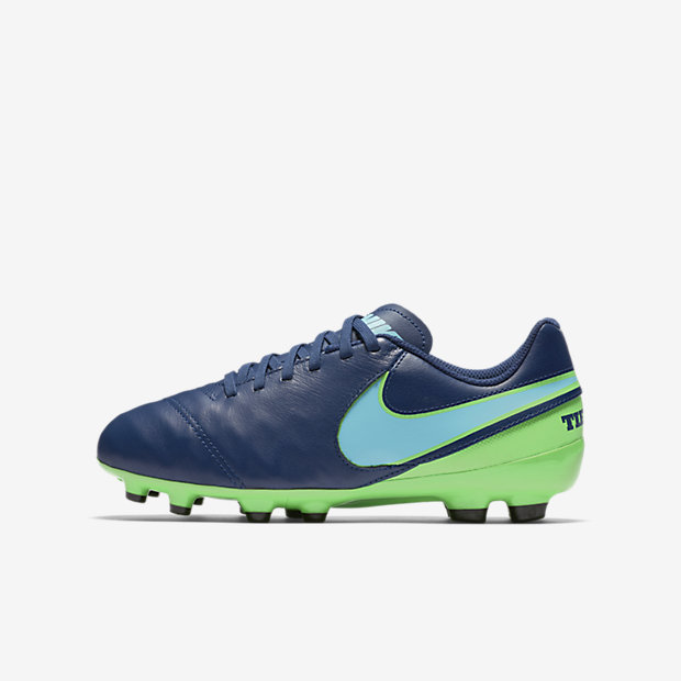 buy online 31a31 9cc97 amazon nike tiempo legend vi kids 862f8 15791