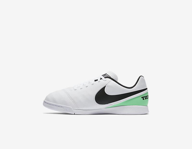 Nike Jr. Tiempo Legend VI IC