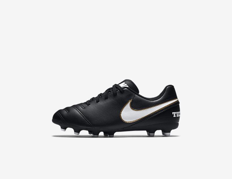Nike Jr. Tiempo Rio III FG