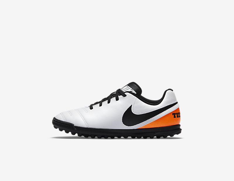 Nike Jr. Tiempo III TF