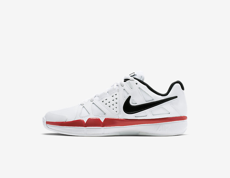Image of NikeCourt Air Vapor Advantage Clay