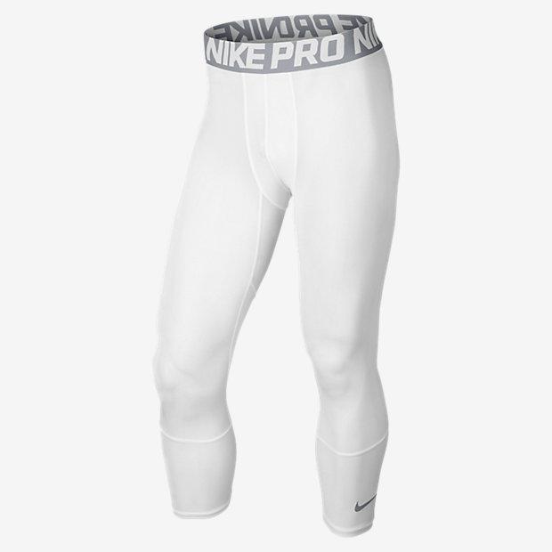 Low Resolution Nike Three-Quarter 男子篮球紧身裤