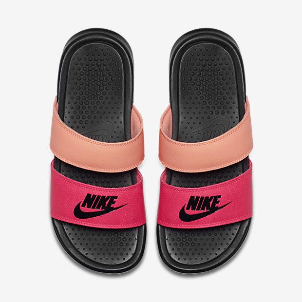 Nike Benassi Duo Ultra Marble Women S Slide Nike Com