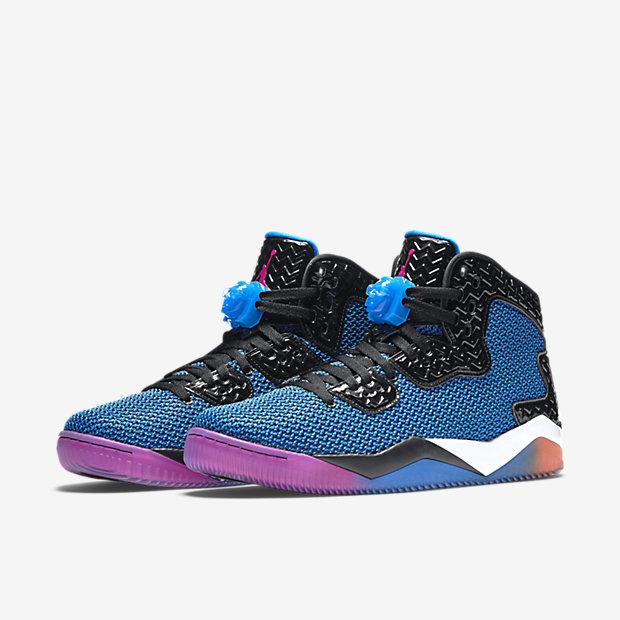 wholesale dealer a192f ad2be ... Air Jordan Spike Forty Men s Shoe