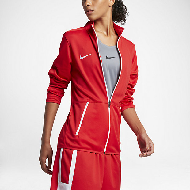 Nike Womens Full-Zip Jacket