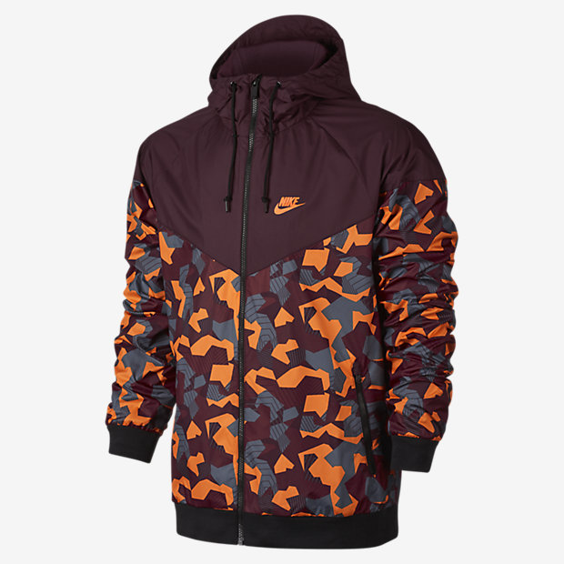 Low Resolution Nike Sportswear Windrunner 男子夹克