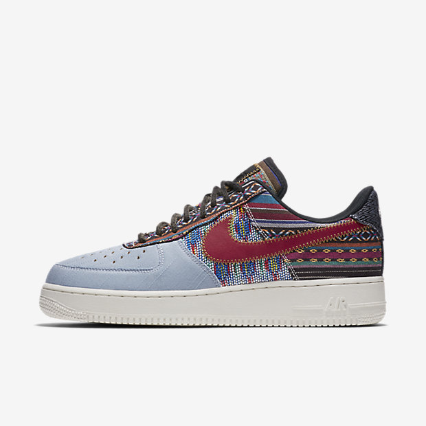 Low Resolution Nike Air Force 1 '07 LV8 男子运动鞋