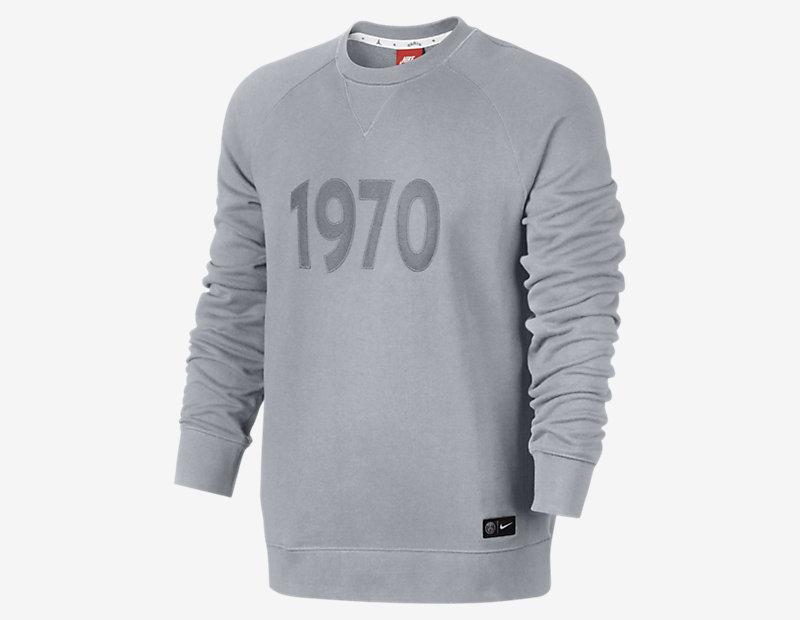Paris Saint-Germain Nike Sportswear