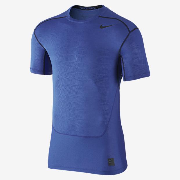 Low Resolution Nike Pro Hypercool 男子短袖训练紧身衣