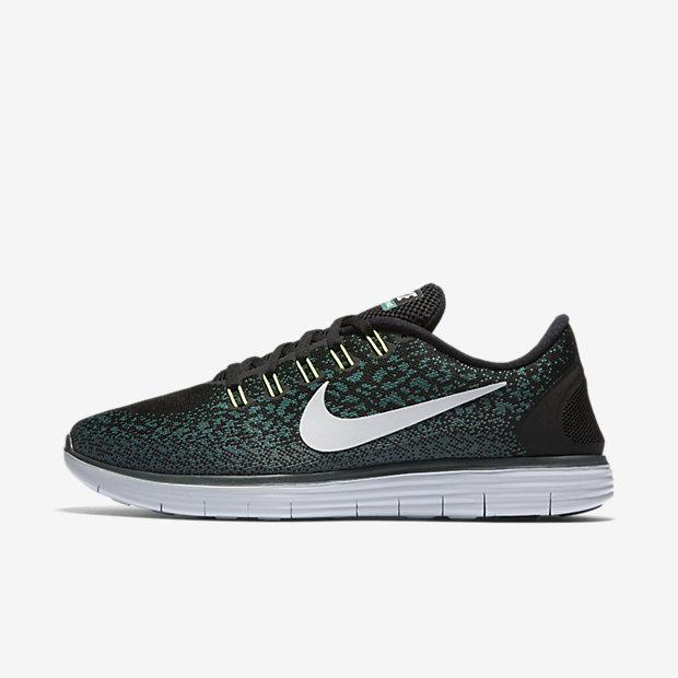 Low Resolution Nike Free RN Distance 男子跑步鞋