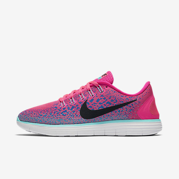Low Resolution Nike Free RN Distance 女子跑步鞋