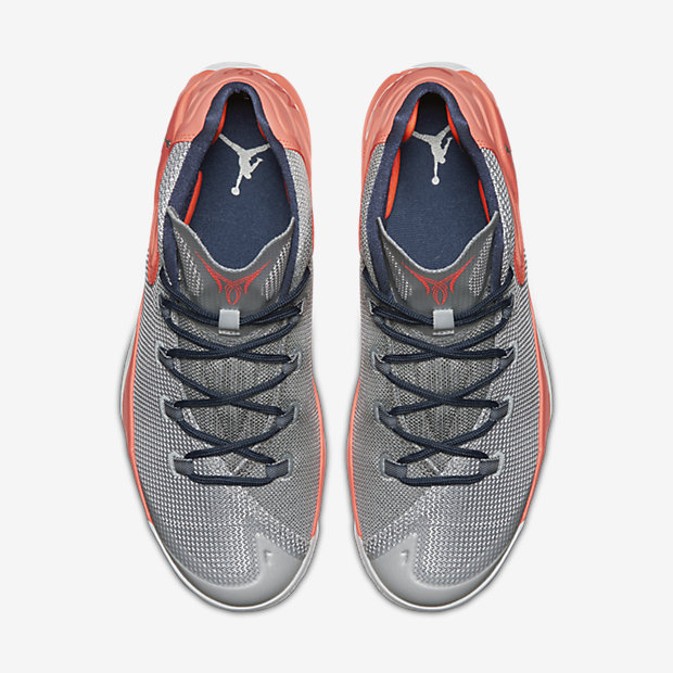 half off 45529 c7d82 ... Jordan Melo M12 Men s Basketball Shoe