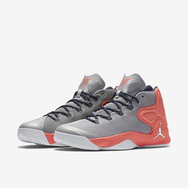 ... Chaussure de basket-ball Jordan Melo M12 pour Homme