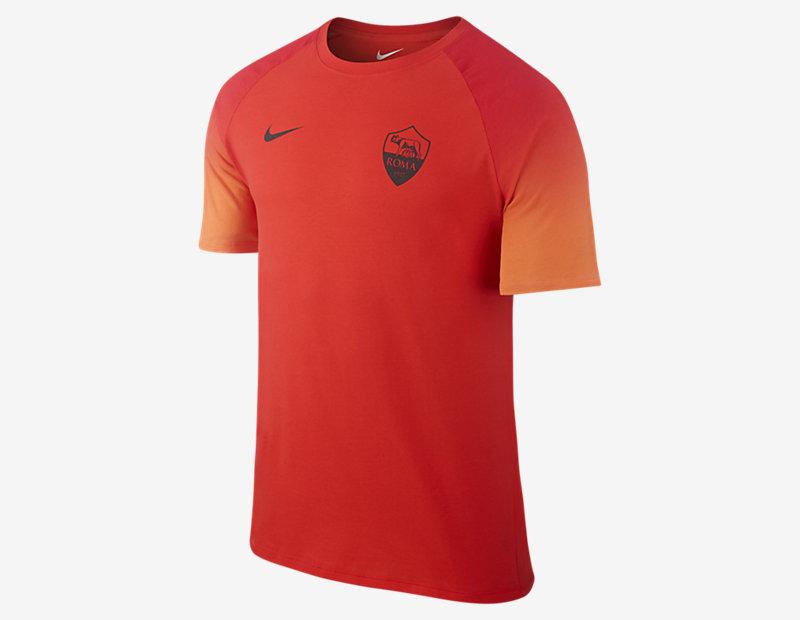 A.S. Roma Match
