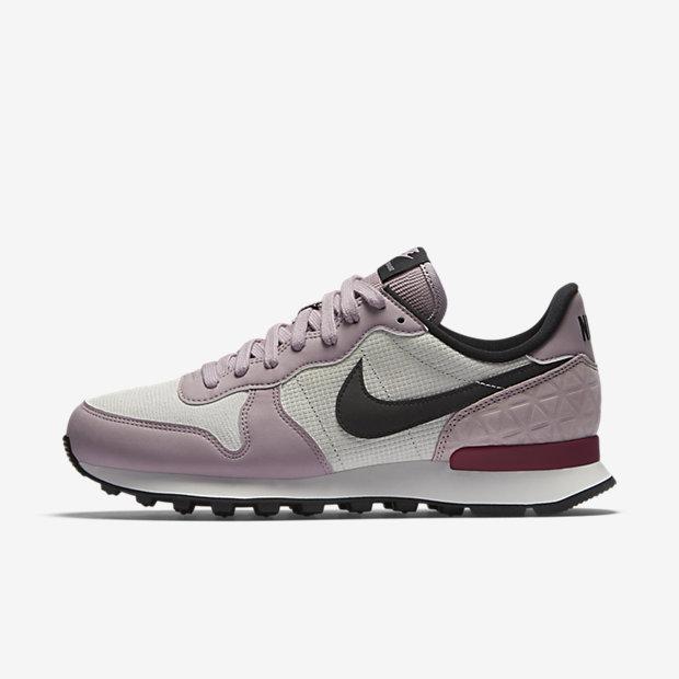 Low Resolution Nike Internationalist PRM 女子运动鞋