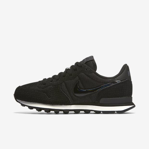 free shipping 7dda3 6dde0 Nike Internationalist Womens Shoe.
