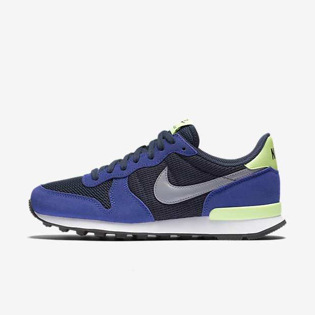 Nike Damen Sweatshirt Internationalist Nike Schuhe Selber