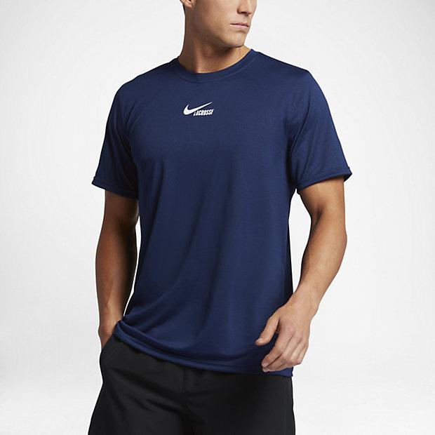 Lacrosse Shirt Dry T Men's Legend Nike SqpPwBOn