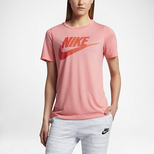 Low Resolution Nike Sportswear Essential 女子T恤