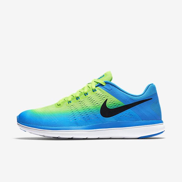 Low Resolution Nike Flex 2016 RN Premium 男子跑步鞋
