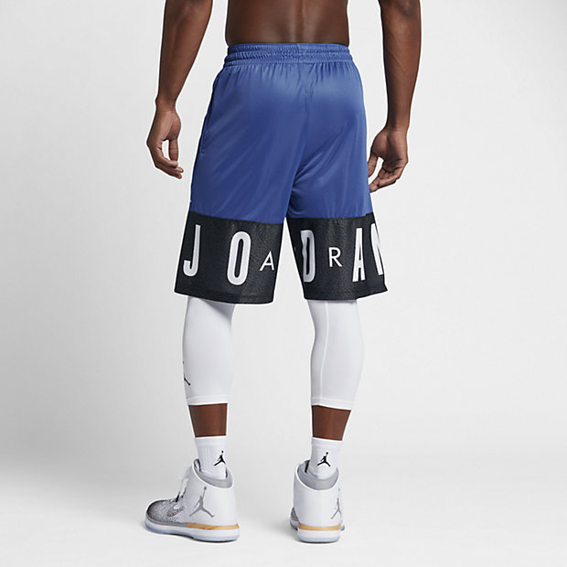 ... Air Jordan Blockout Men's Basketball Shorts